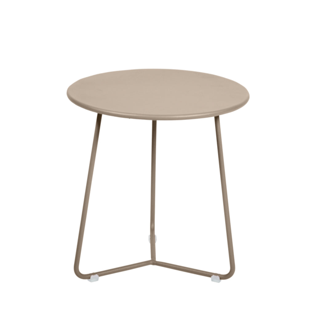 Fermob Cocotte Table in Nutmeg