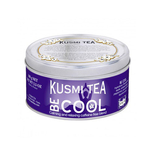 Kusmi Be Cool Tea detox
