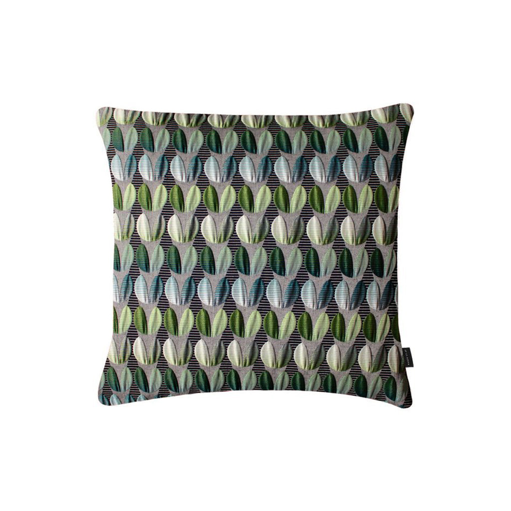 Margo Selby Eden Square Cushion