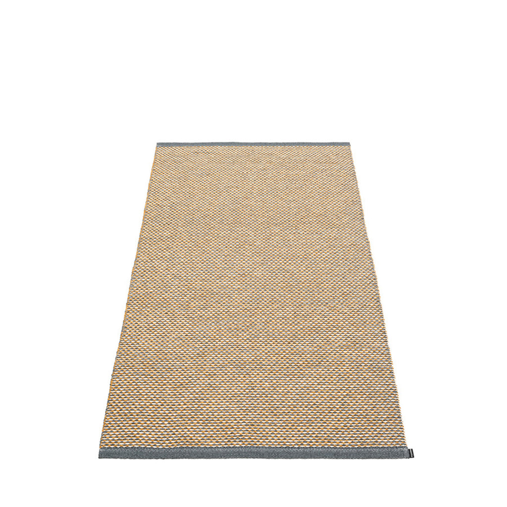 Pappelina Swedish Rug in Effi Granit