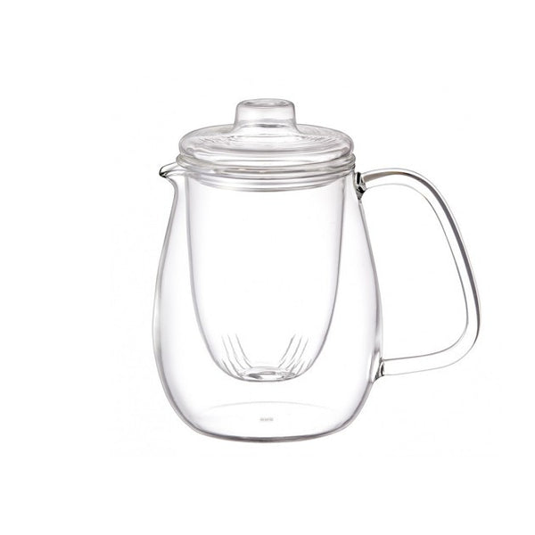 UNITEA TEA POT GLASS