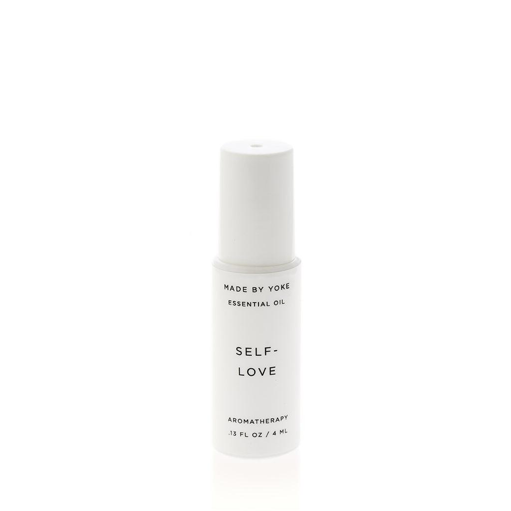 Self-Love Aromatherapy Roll On