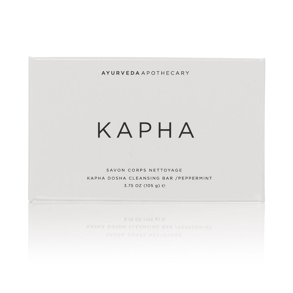 Made by Yoke Kapha Cleansing Bar