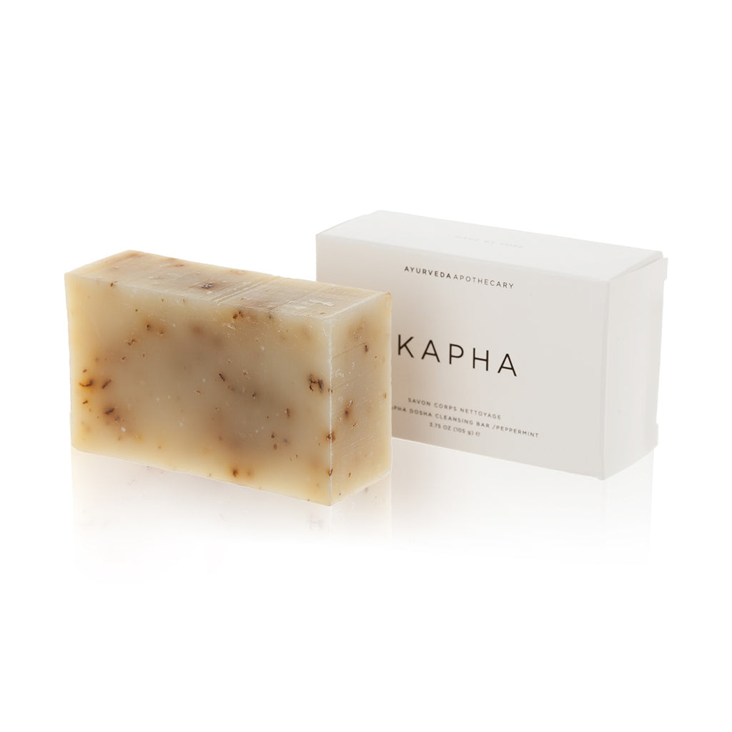 Made by Yoke Kapha Dosha Cleansing Bar