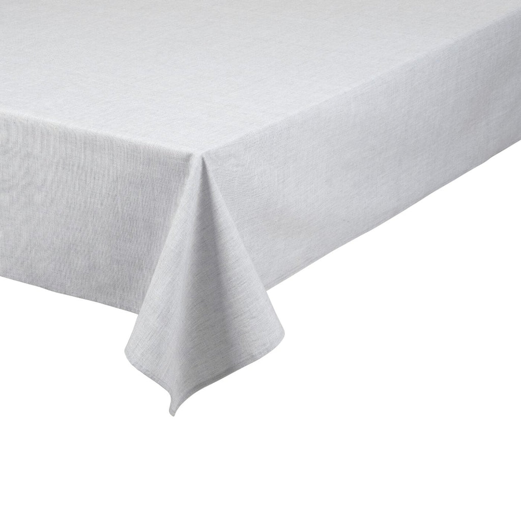 Blomus Mesa Tablecloth in Elephant White
