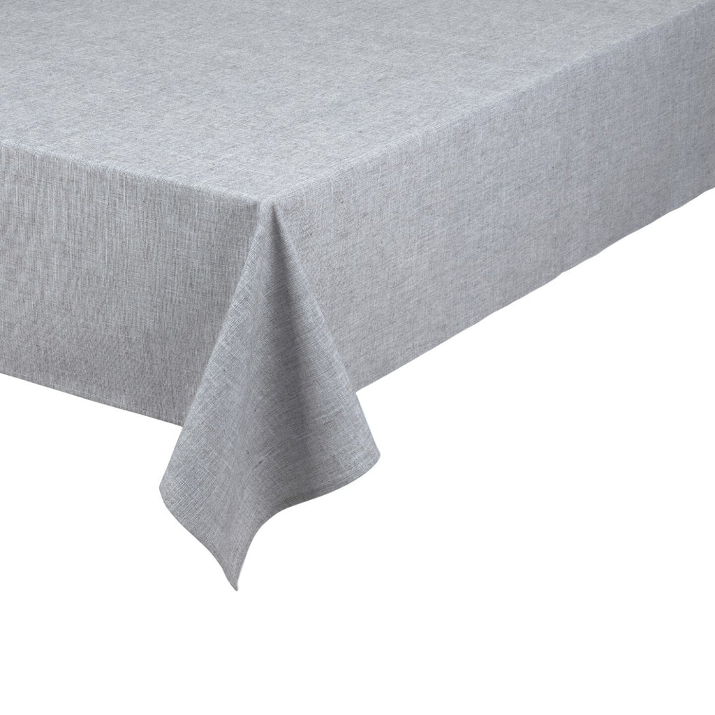 Blomus Mesa Tablecloth in Magnet White