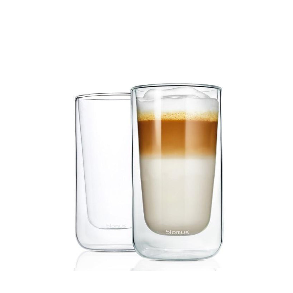 Blomus Nero Glasses 10oz