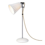 Original BTC Hector Pleat Lamp