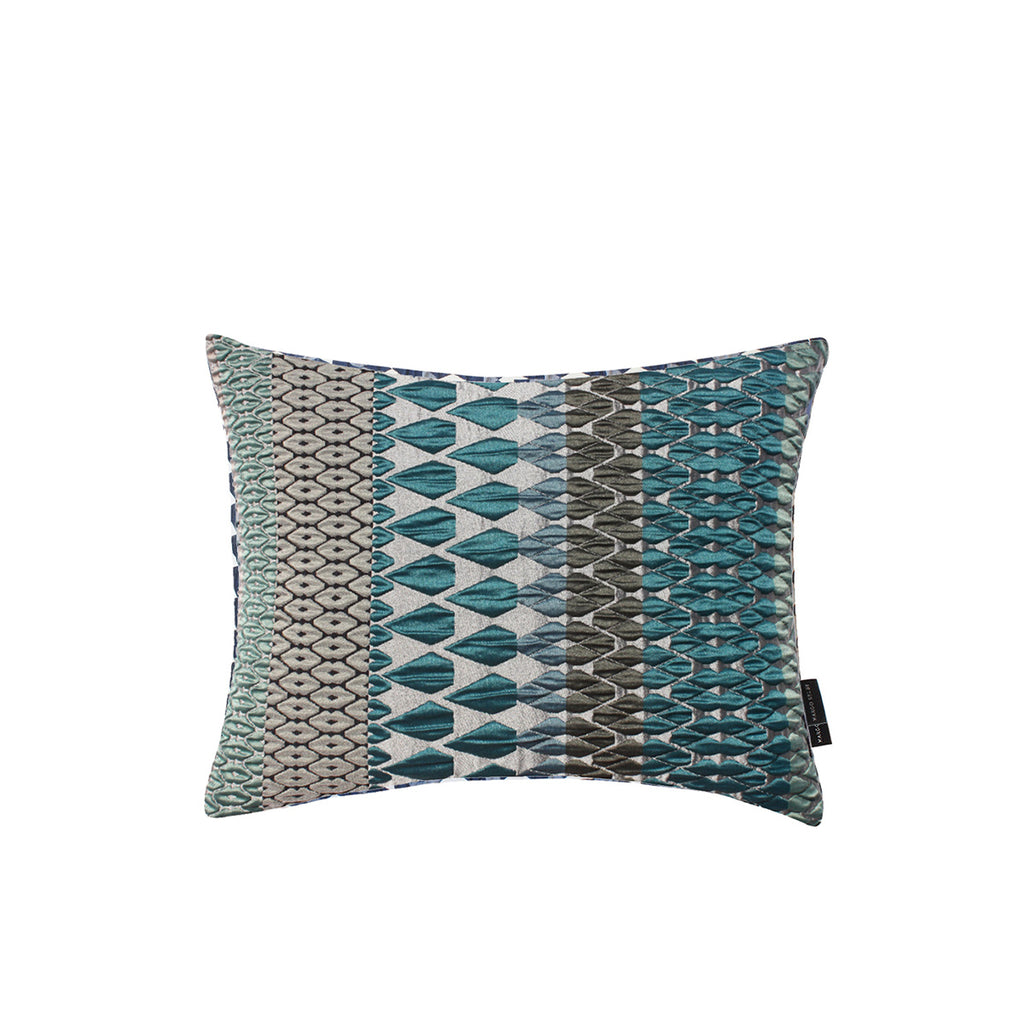 Margo Selby Bailey Present Cushion
