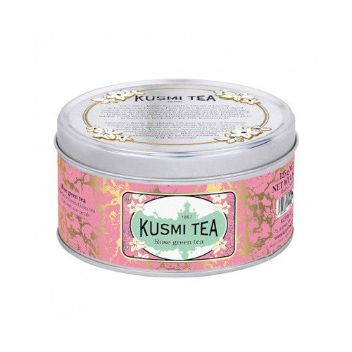 Kusmi Rose Green Tea