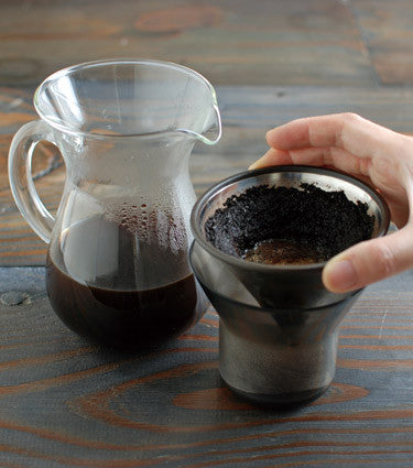 KINTO SLOW COFFEE STYLE Coffee Carafe Set