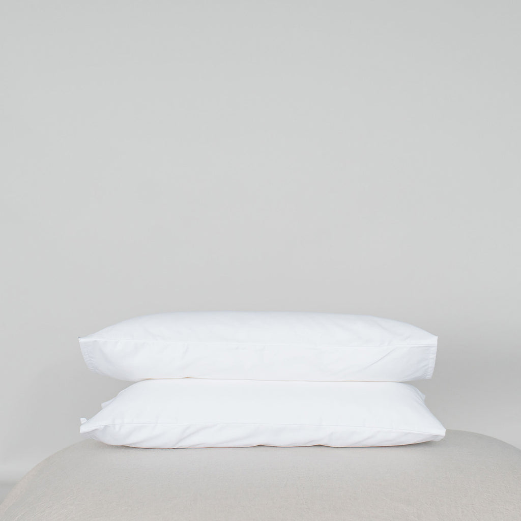 Organic Cotton Sleepwell Pillowcase Set