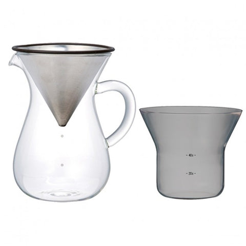 SLOW COFFEE STYLE Coffee Carafe Set