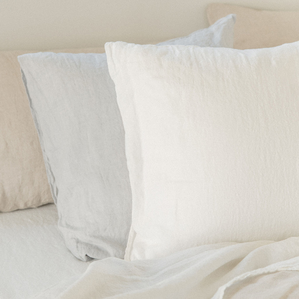 Somn Linen Cushion Cover