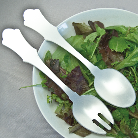 Sabre Old Fashioned Salad Set