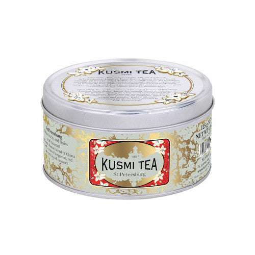 Kusmi St. Petersburg Tea