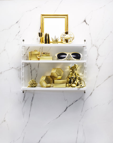 Pocket Shelving Unit