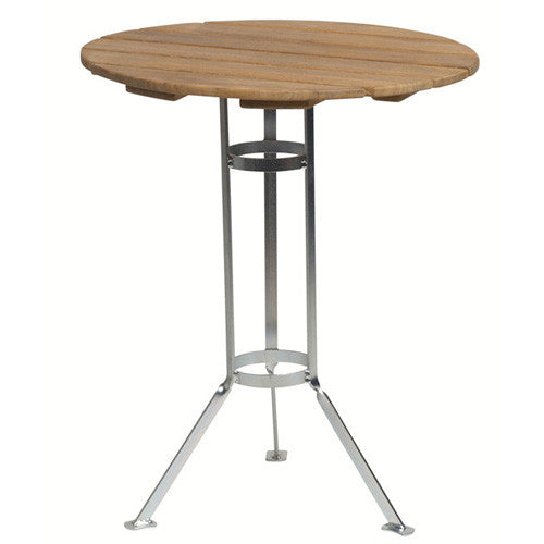 Grythyttan Brewery Tripod Table