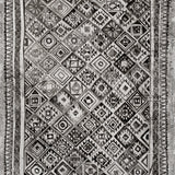 Wall & Deco tapestry woven
