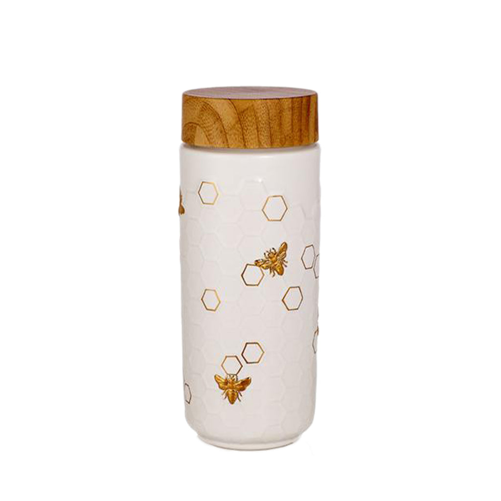 Honey Bee Mug Tumbler
