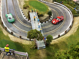 Standard Scenic Raceway — 6'x12' (made to order)