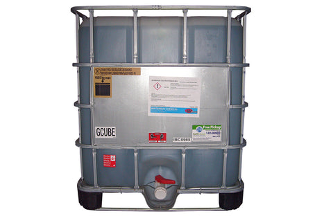 Aluminum Chlorohydrate Solution 50% 3000 Lb Tote