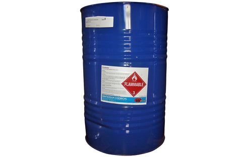 Acetone [CH3COCH3] [CAS_67-64-1] Clear Liquid 55 Gallon 353 Lb Drum
