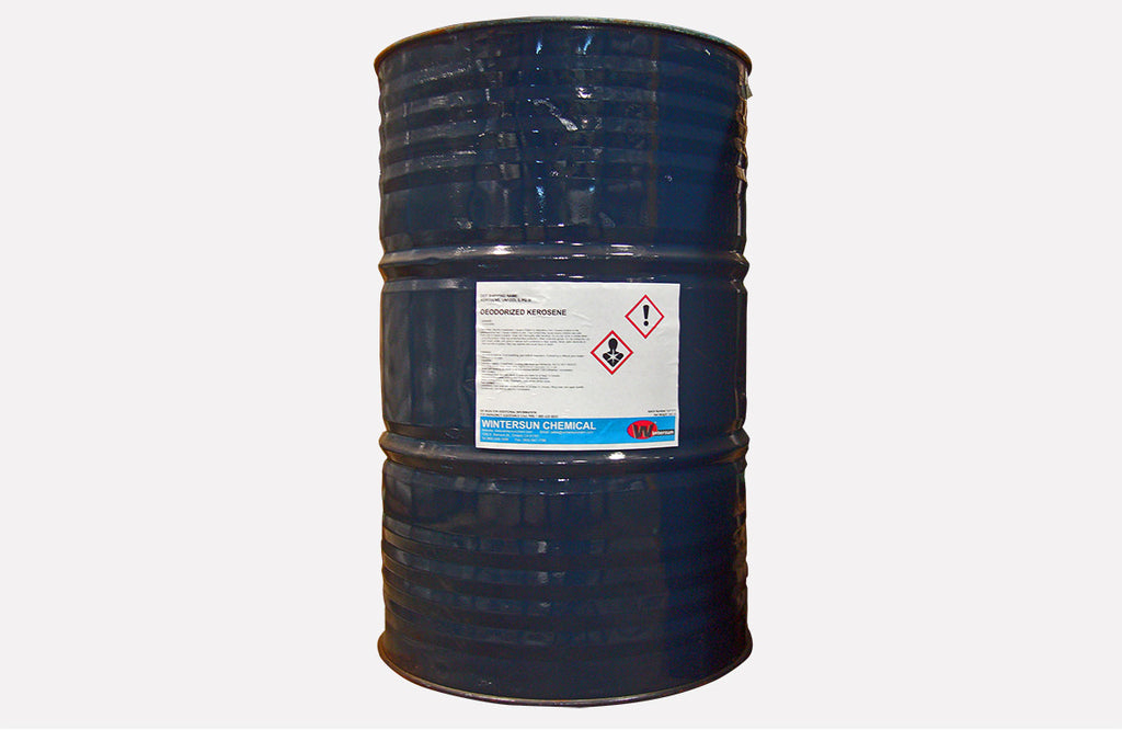Low Odor Based Solvents (Deodorized Kerosene) [CAS_ 64742-47-8] Colorless Liquid (357 Lb Drum)