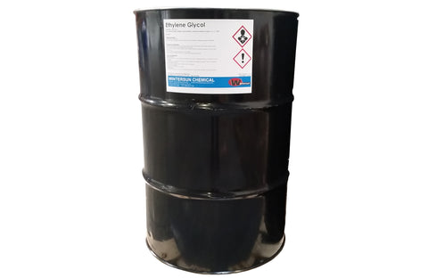 Ethylene Glycol [C2H6O2] [CAS_107-21-1] Colorless Liquid 99.1+% (510 Lb Drum)