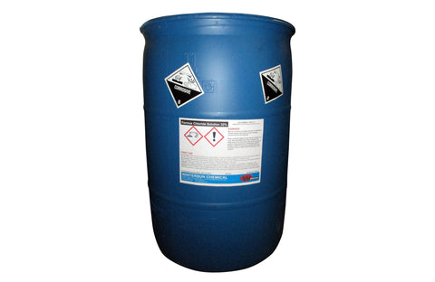 Ferrous Chloride Solution [FeCl2.4H2O] [CAS_7758-94-3] 18% - 32%, Green to Dark Color Liquid ( 398 Lb  Drum)