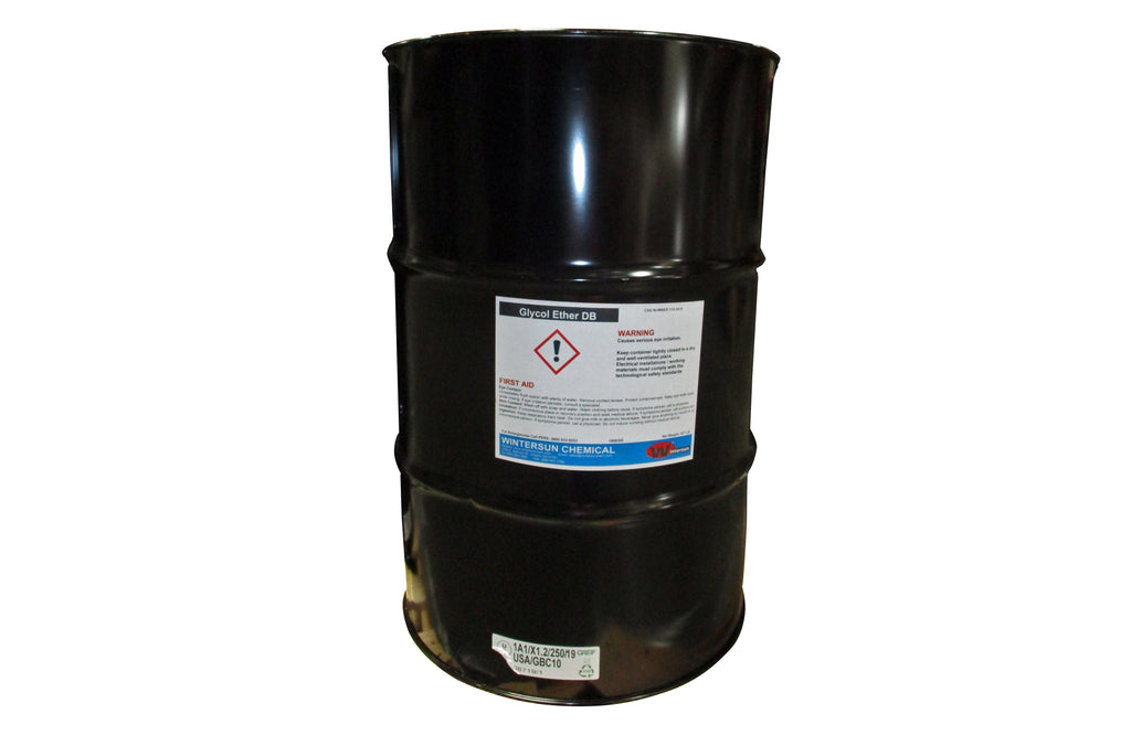 Glycol Ether DB [CAS_112-34-5] Liquid (437 Lb Drum)
