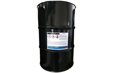 Methanol 99.9+% [67-56-1] [CH3OH] Colorless Liquid 356 Lb Drum