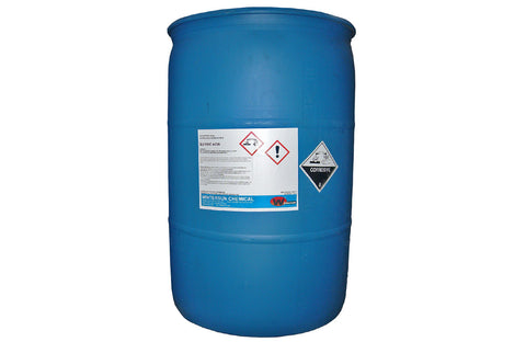Sulfuric Acid 98+% [H2SO4] [CAS_7664-93-9] (661.38 Lb Drum)