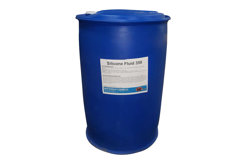 Silicone Fluid 350, Liquid (441 Lb drum)