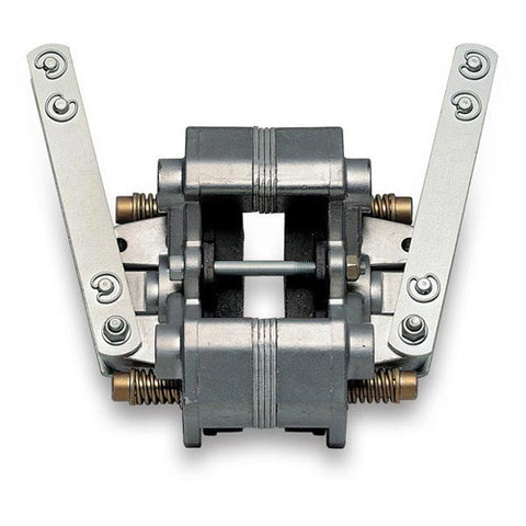 Mechanical Brake Caliper with Pads