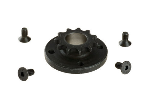Iame X30 Engine Drive Sprocket Inc Bolts