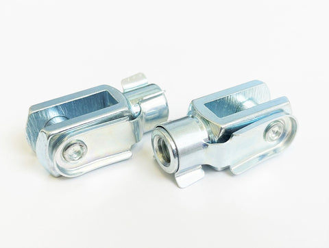 M6 Clevis Clip & Fitting for Brake Rod