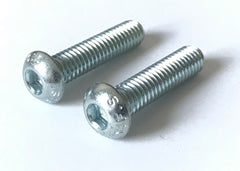 Set of 2 OTK Tony Kart 401s Adjustable Pedal Bolts