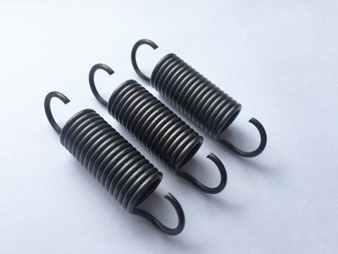 55 mm Long Exhaust Springs