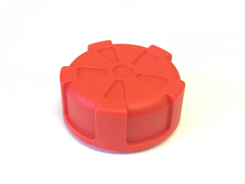 Red OTK Tony Kart Replacement Fuel Tank Cap