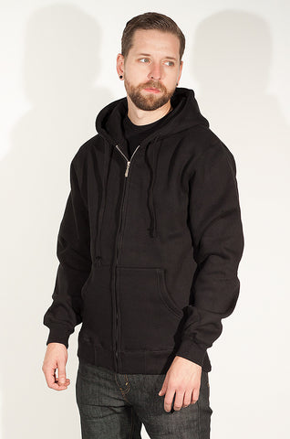 Canso Men's Double Weight Hoodie