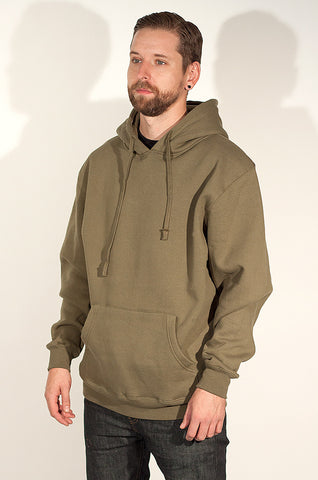 Canso Men's Pullover Hoodie