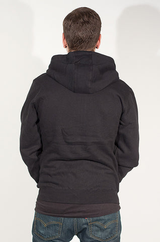 Canso Unisex Cowl Hoodie