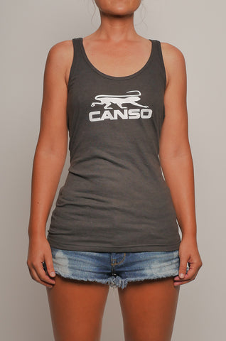 I8WT-001 Women's T Back Tank Top