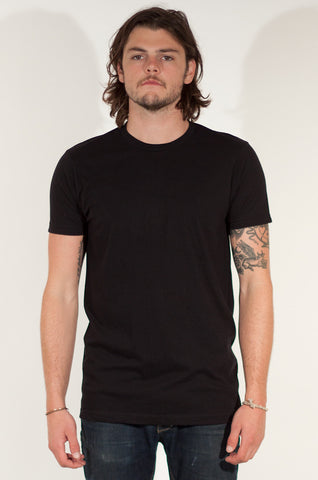 IDUN Men's 100% Cotton T-shirt