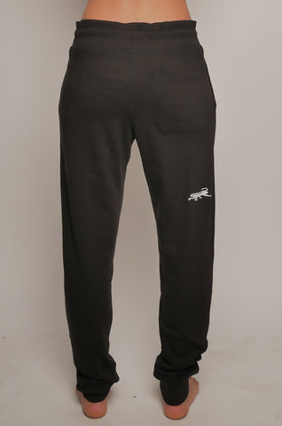 CMJ-002w Unisex French Terry Jogger