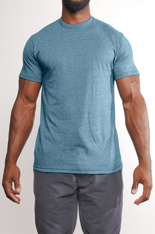 CMT-003 Men's Indie Mid Tech Tee