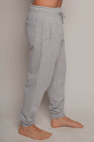 CMJ-002 Unisex French Terry Jogger