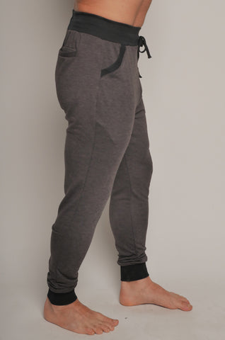 CMJ-003 Men's Two Tone Lightweight Jogger