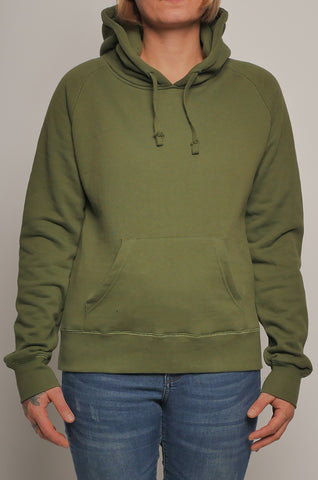 CWHH-001 Women's 16 oz Pullover Hoodie